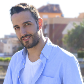 Javier Ghoma