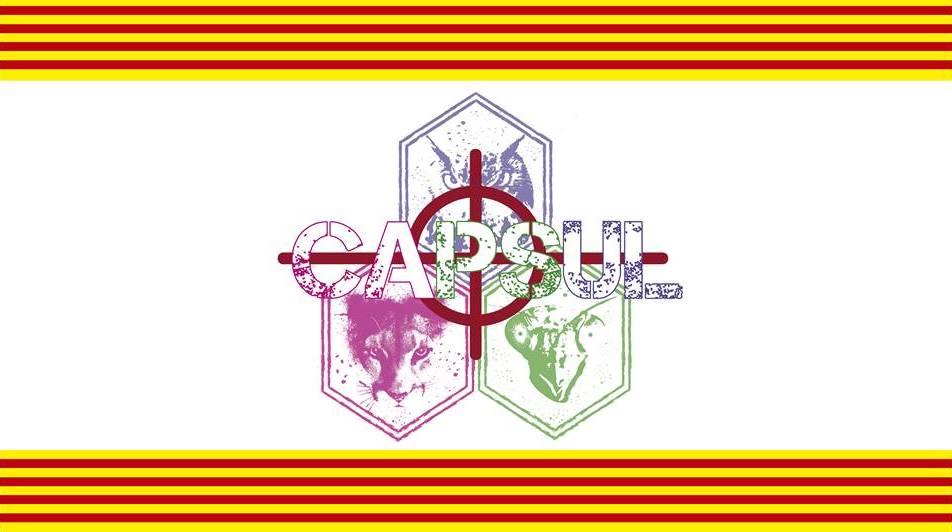 Capsul será presentado en Sant Jordi 2020