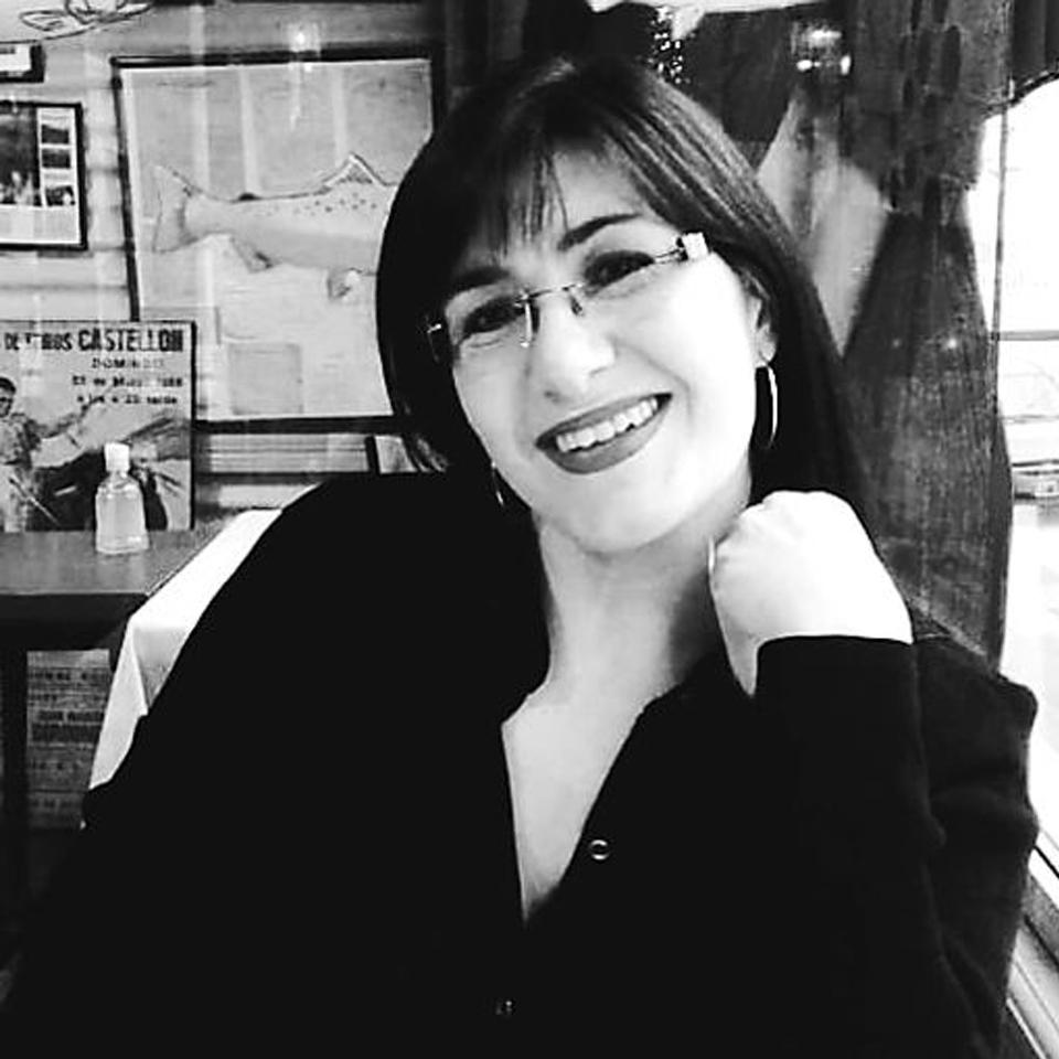 Ana Maiquez